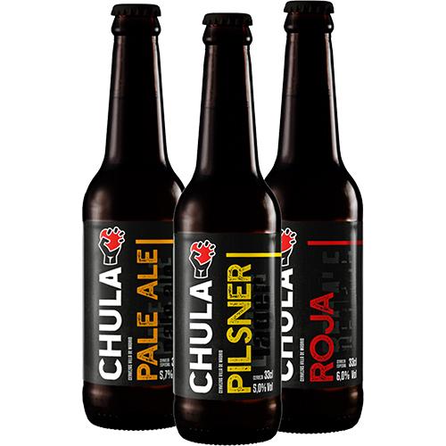 Cerveza Chula